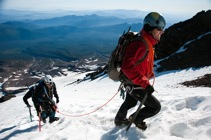 dave miller mountain guide
